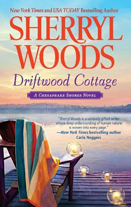 Driftwood Cottage By: Sherryl Woods