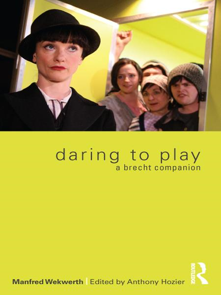 Daring to Play