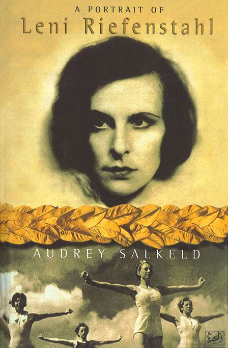 Portrait Of Leni Riefenstahl By: Audrey Salkeld