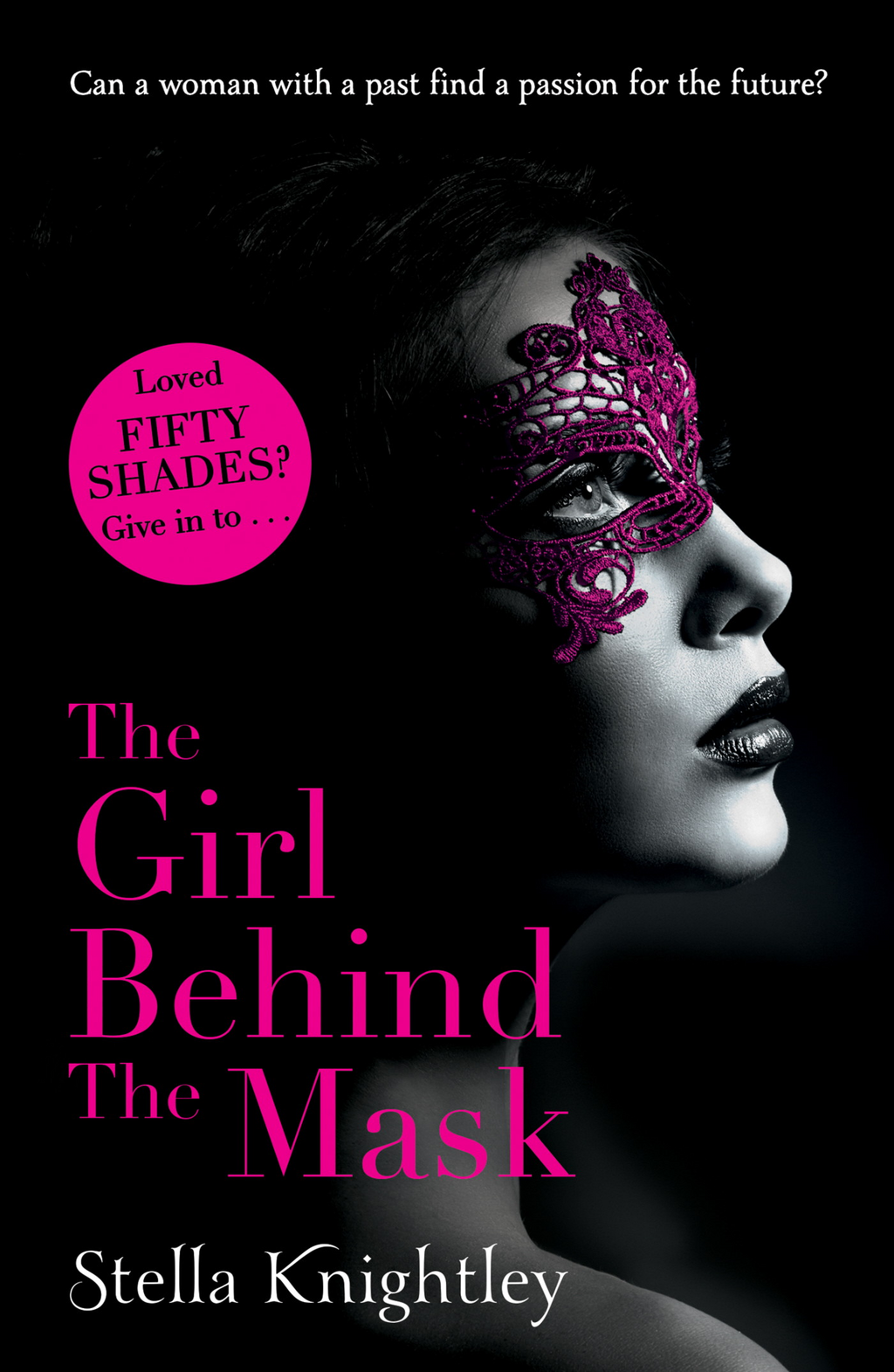 The Girl Behind The Mask Hidden Women: 1