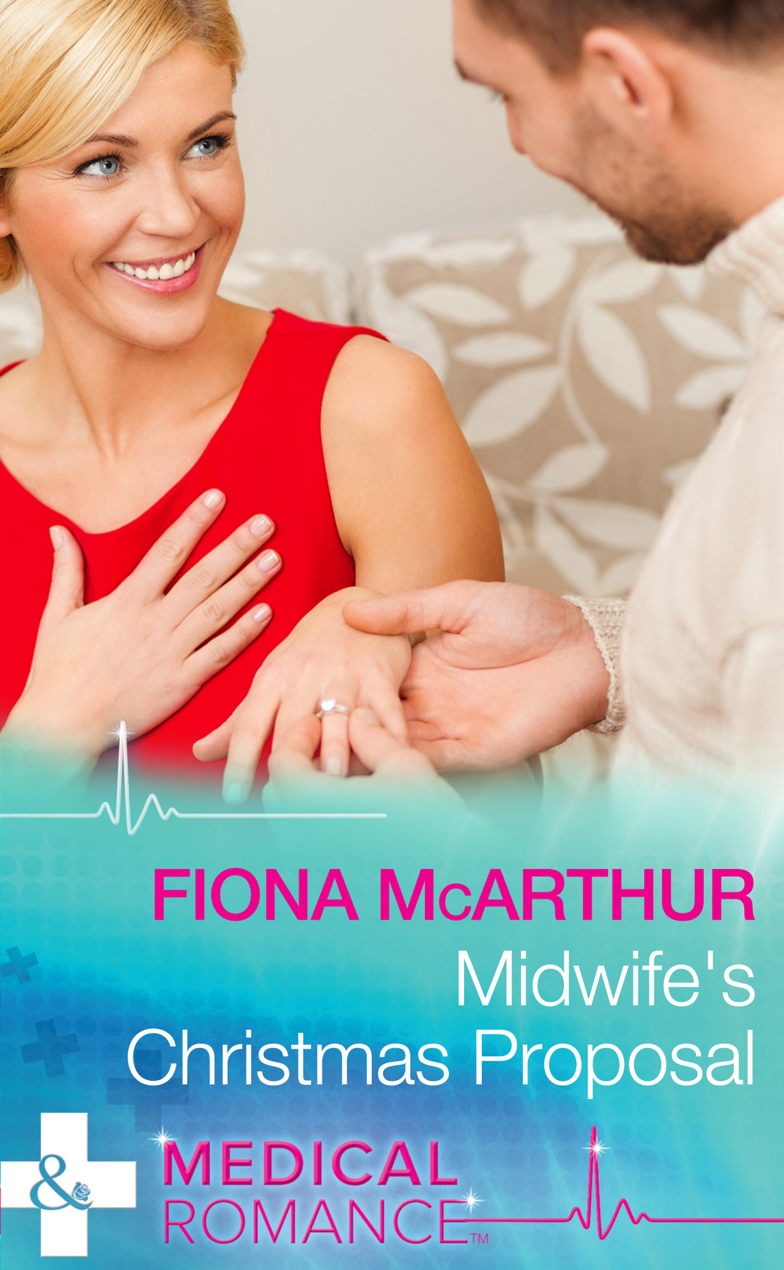 Midwife's Christmas Proposal (Mills & Boon Medical) (Christmas in Lyrebird Lake - Book 1)