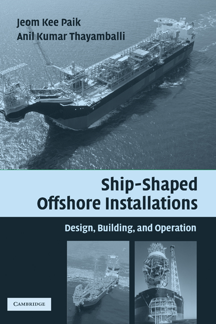 Ship-Shaped Offshore Installations Design,  Building,  and Operation