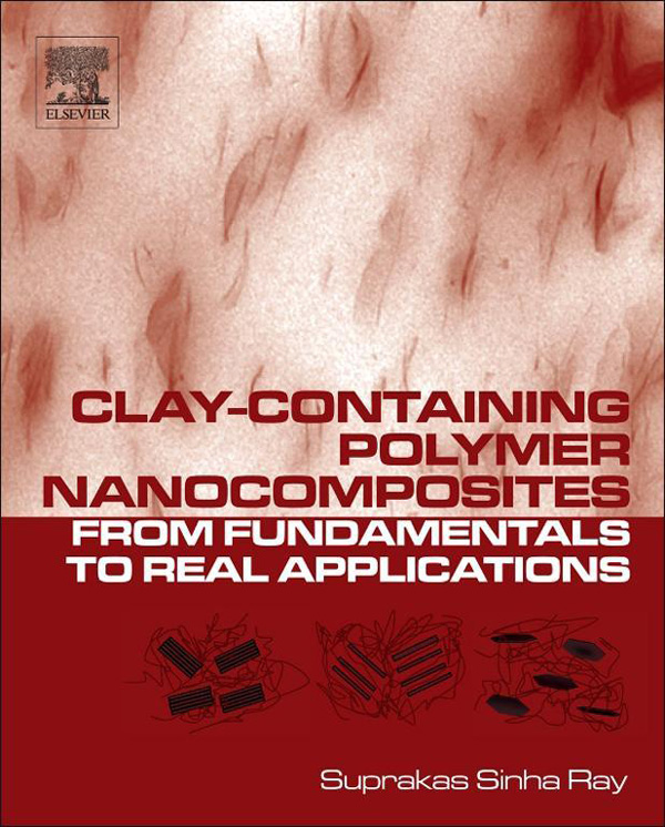 Clay-Containing Polymer Nanocomposites From Fundamentals to Real Applications