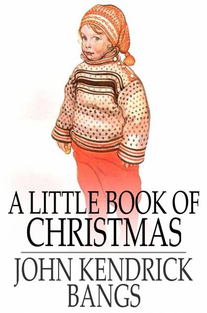 A Little Book of Christmas