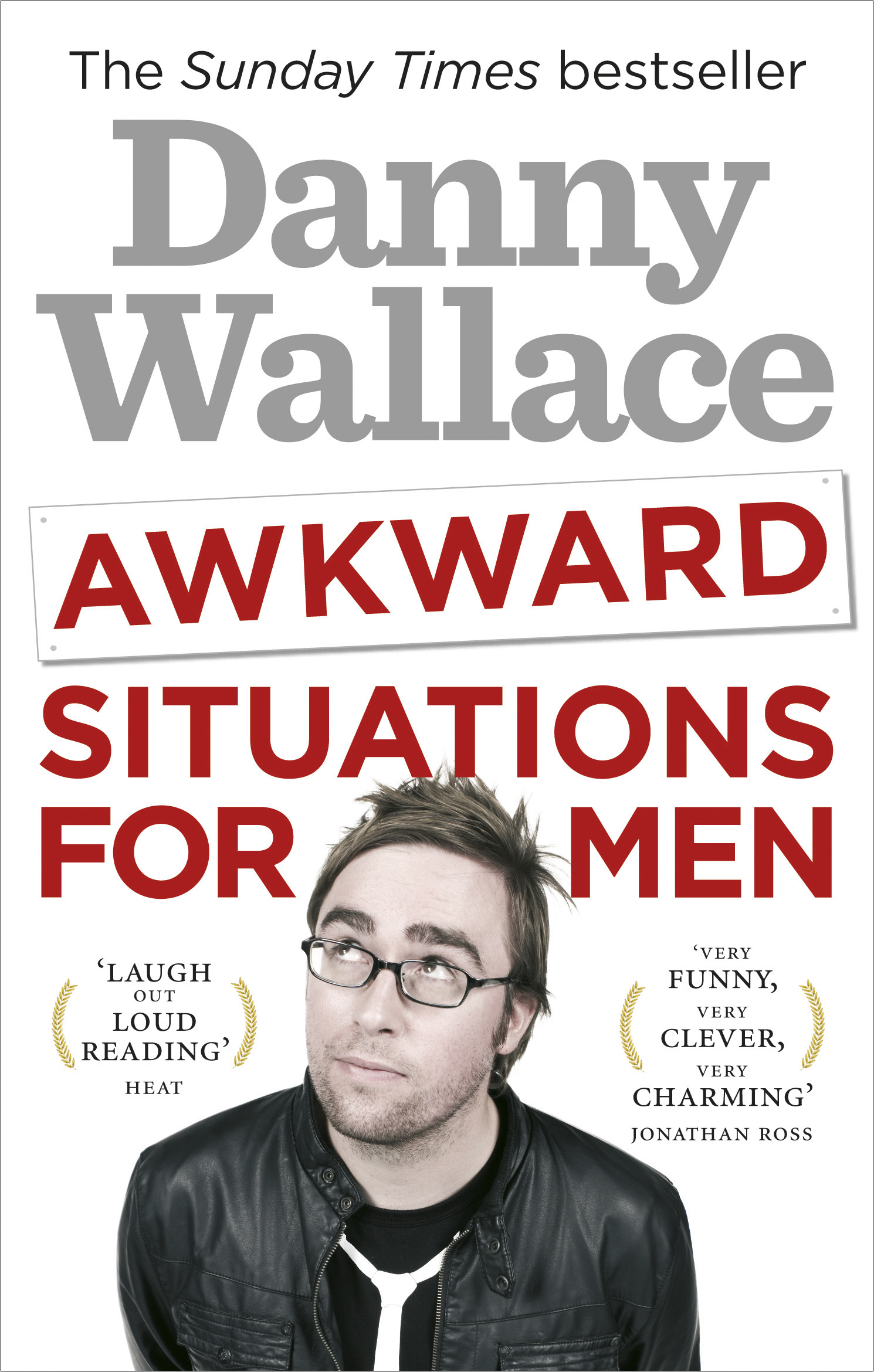 Awkward Situations for Men