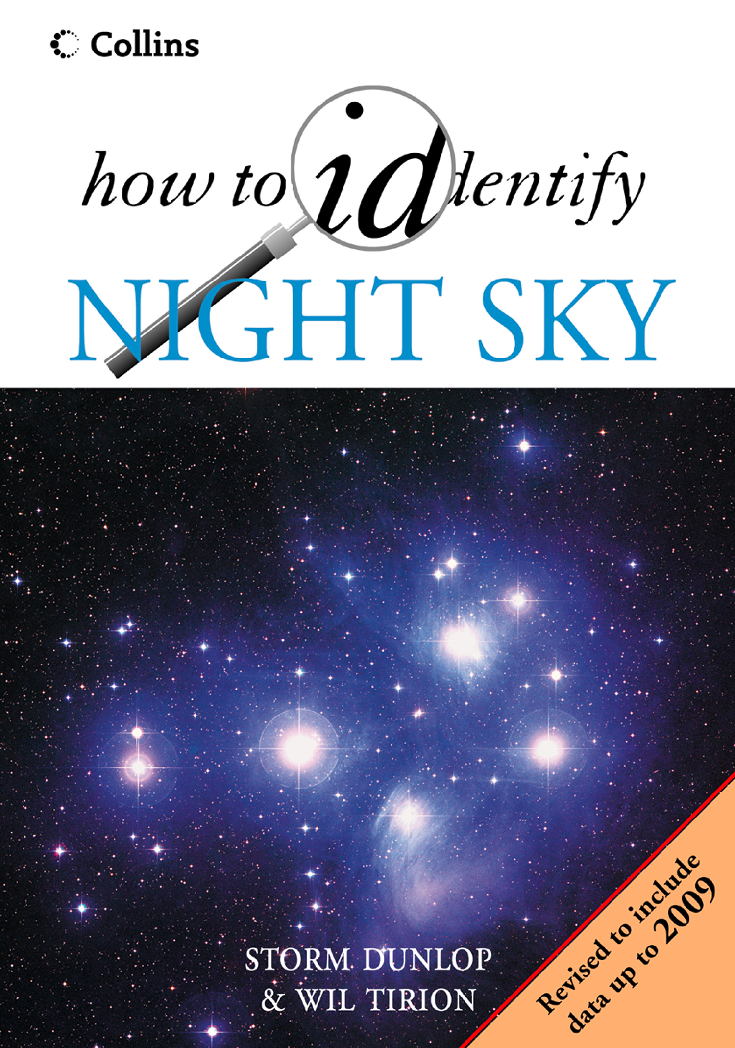 The Night Sky (How to Identify)
