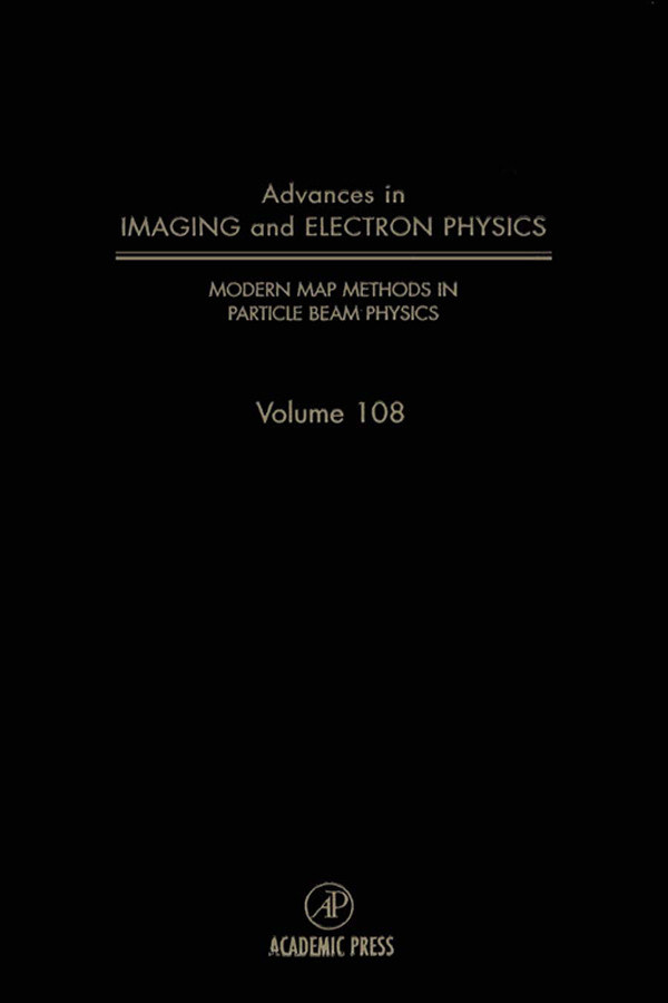 Modern Map Methods in Particle Beam Physics
