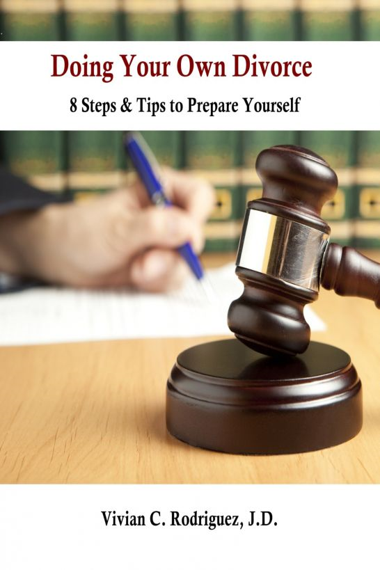 Doing Your Own Divorce: 8 Steps & Tips to Prepare Yourself