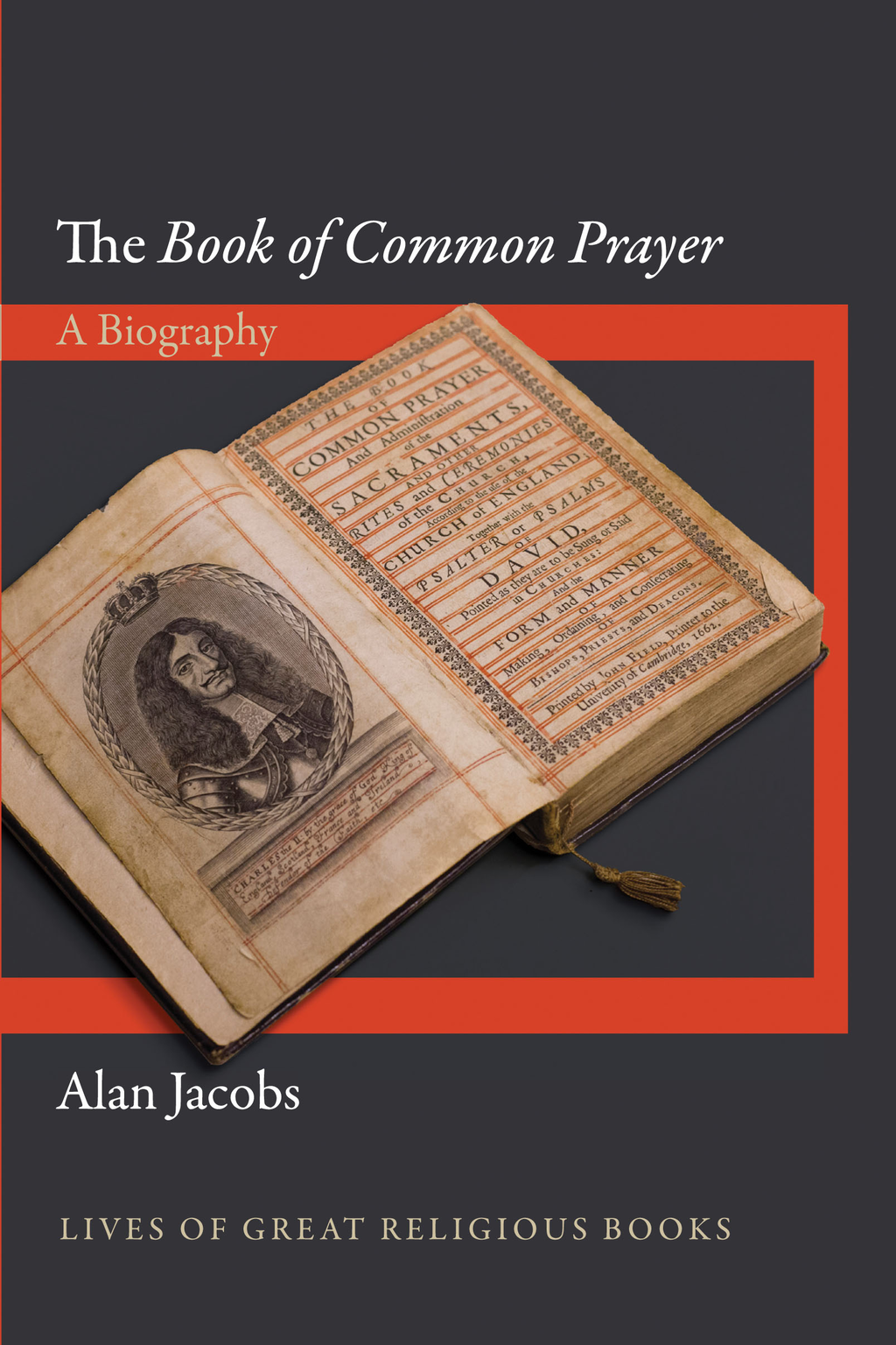 "The ""Book of Common Prayer"" A Biography"