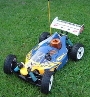 RC Cars for Beginners