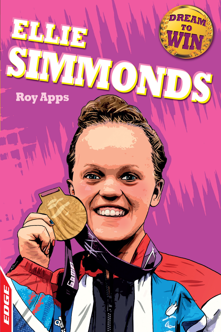 Ellie Simmonds EDGE: Dream to Win