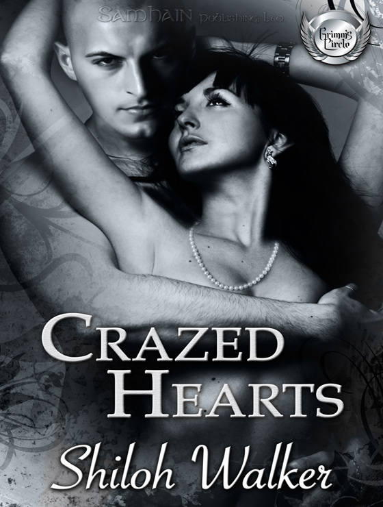 Crazed Hearts By: Shiloh Walker