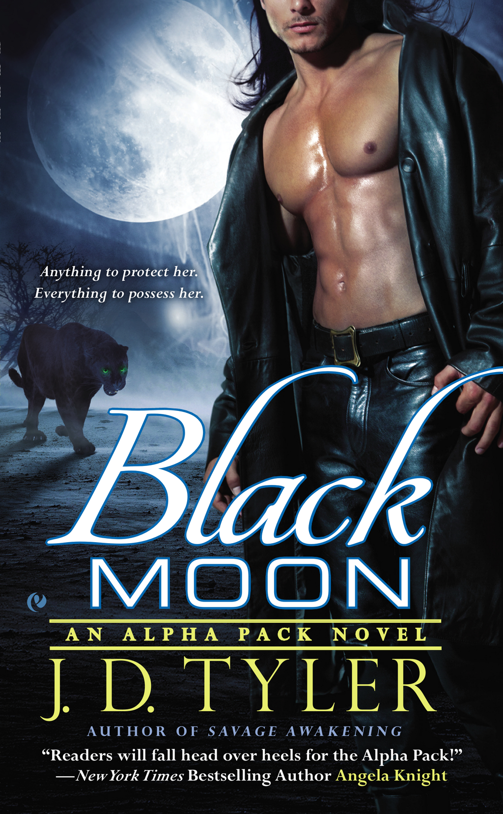 Black Moon By: J.D. Tyler