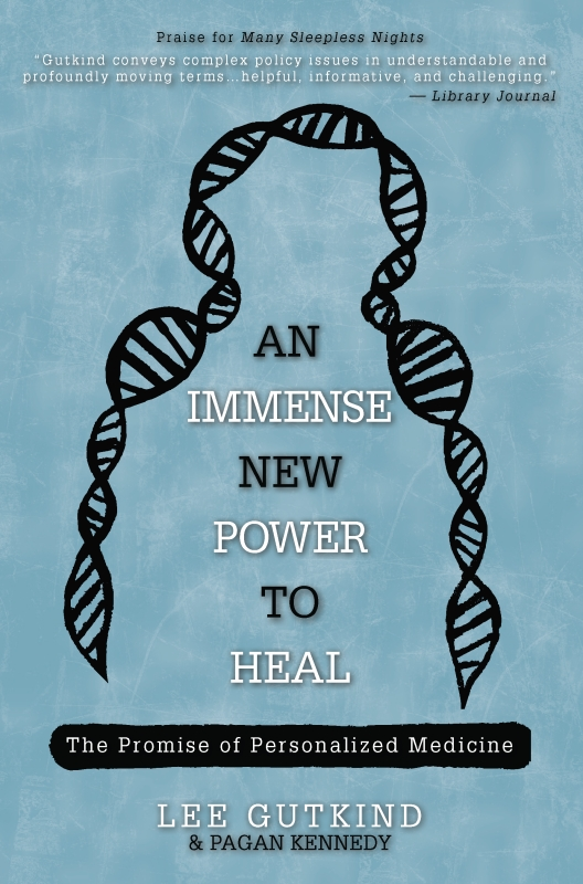 An Immense New Power to Heal