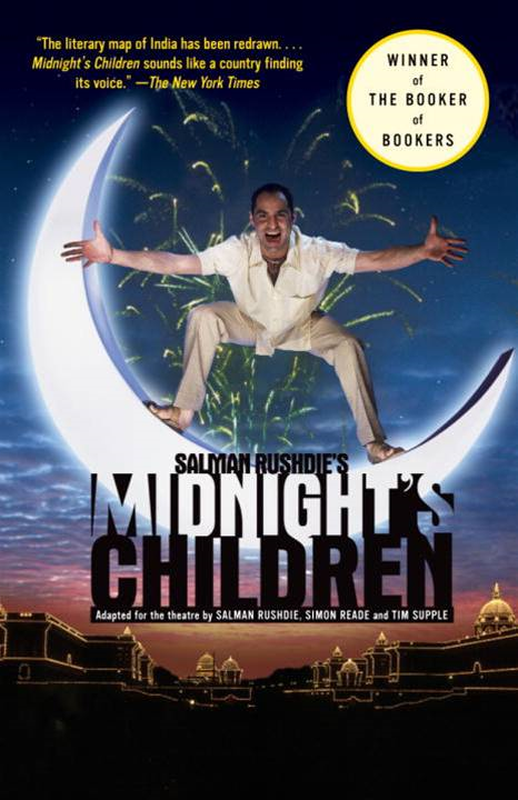 Salman Rushdie's Midnight's Children By: Salman Rushdie