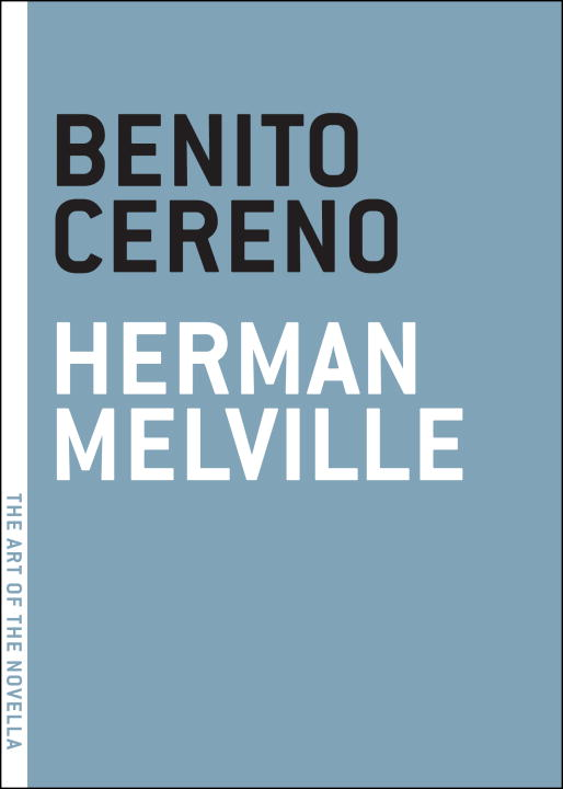 Cover Image: Benito Cereno