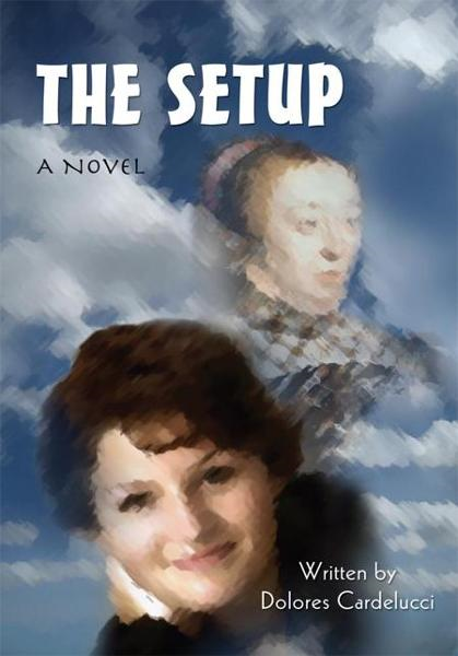 Cover Image: The Setup