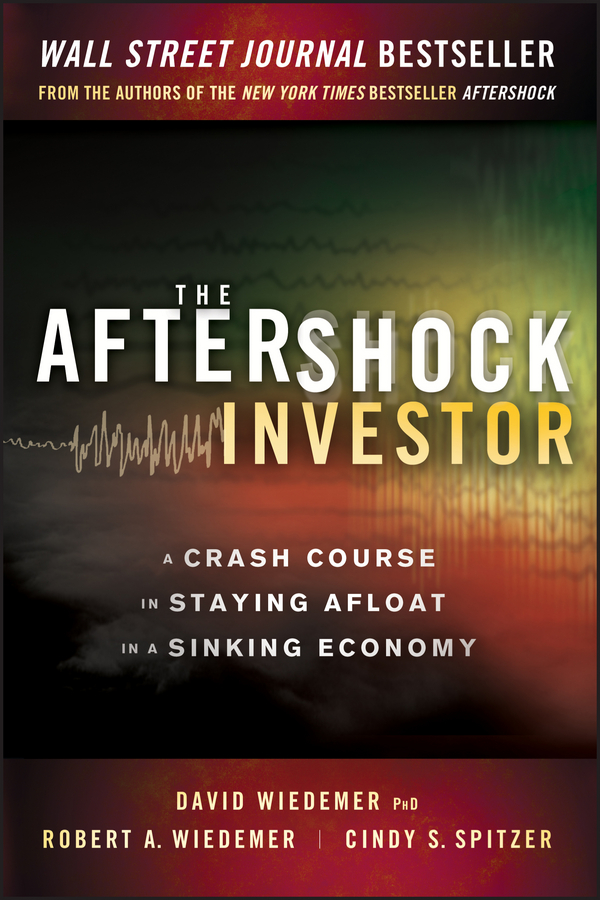 The Aftershock Investor A Crash Course in Staying Afloat in a Sinking Economy