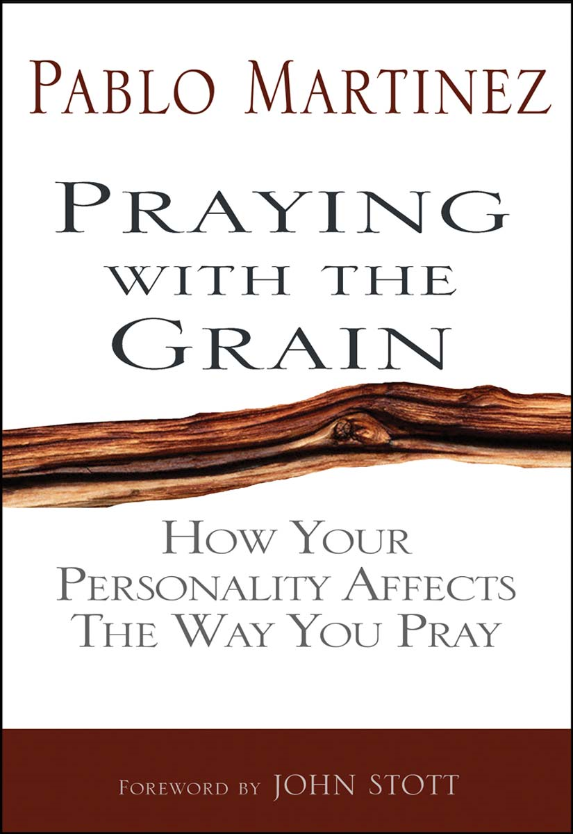 Praying with the Grain By: Martinez  Pablo