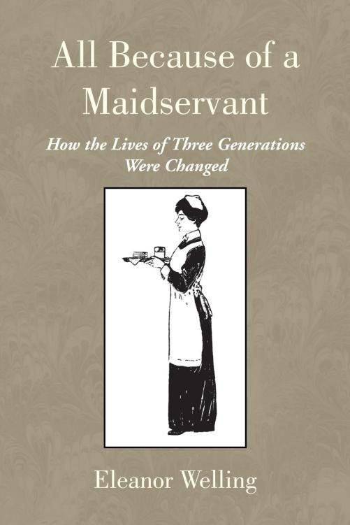 All Because of a Maidservant