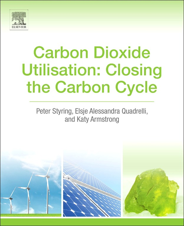 Carbon Dioxide Utilisation Closing the Carbon Cycle
