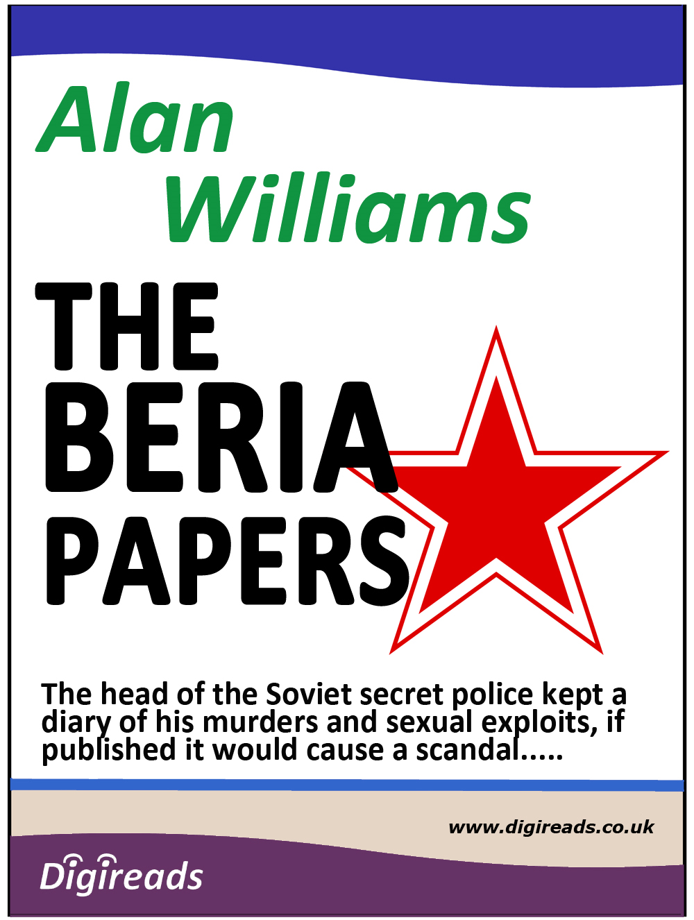 The Beria Papers By: Alan Williams