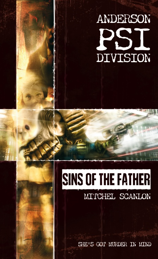 Sins of the Father By: Mitchel Scanlon