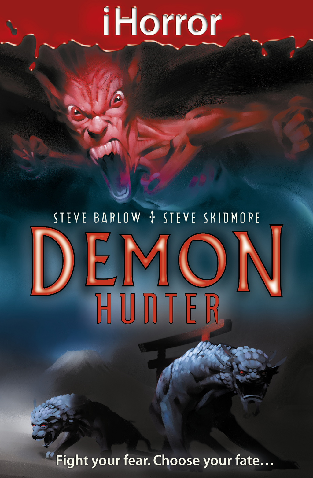 iHorror: Demon Hunter