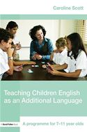 Picture of - Teaching children English as an additional language