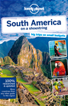 Lonely Planet South America On A Shoestring: