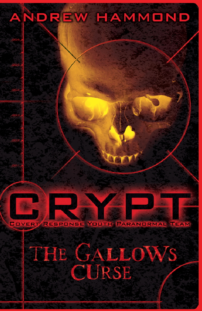 CRYPT: The Gallows Curse By: Andrew Hammond