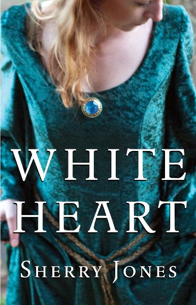 White Heart By: Sherry Jones