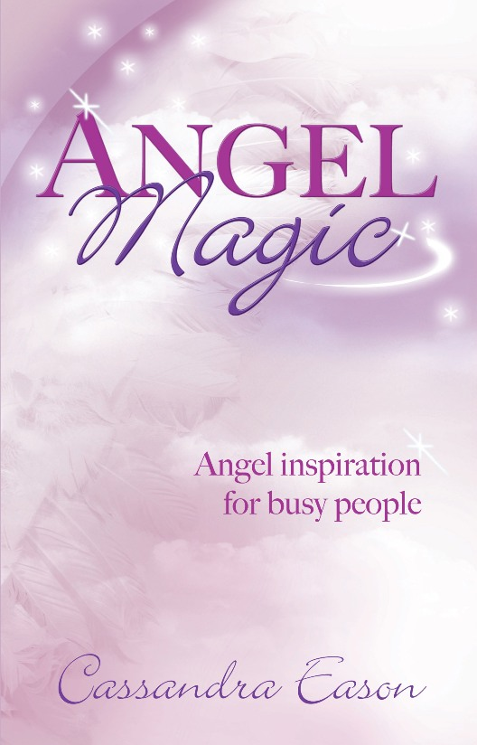 Angel Magic Angel inspiration for busy people