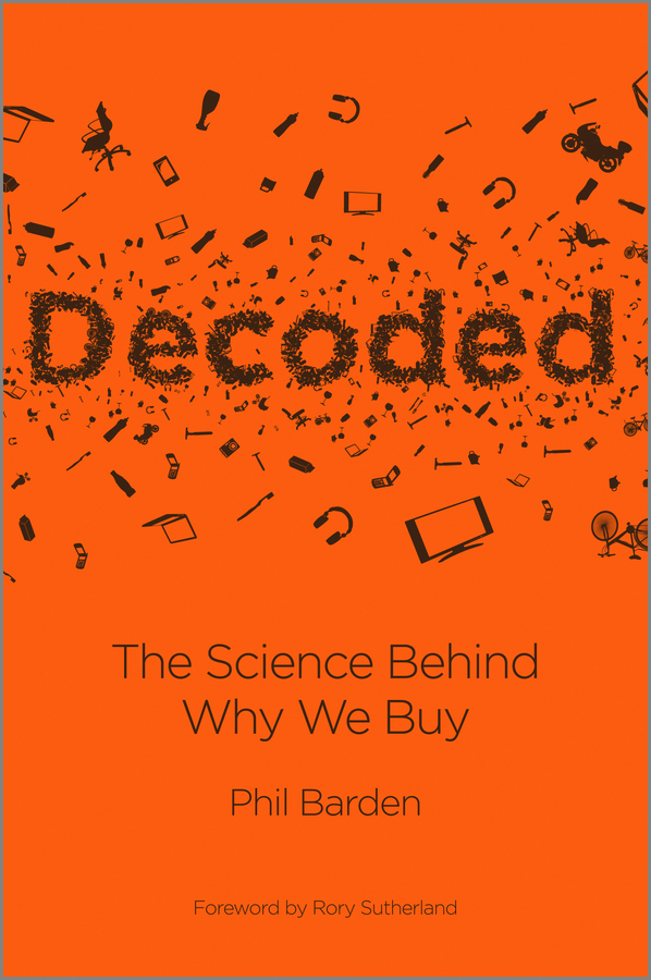 Decoded By: Phil Barden