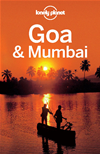 Lonely Planet Goa & Mumbai: