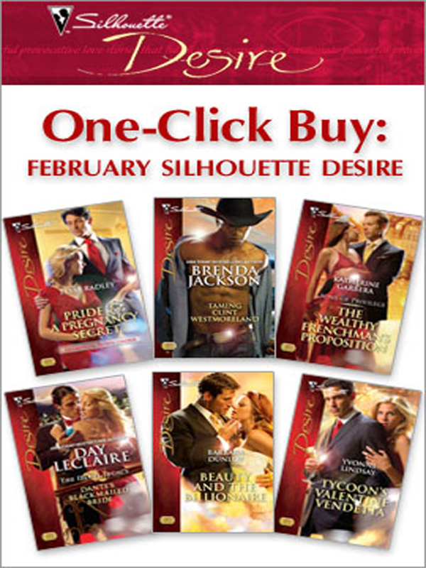 One-Click Buy: February Silhouette Desire