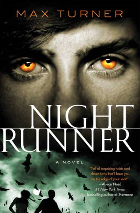 Night Runner By: Max Turner