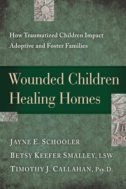 Wounded Children Healing Homes