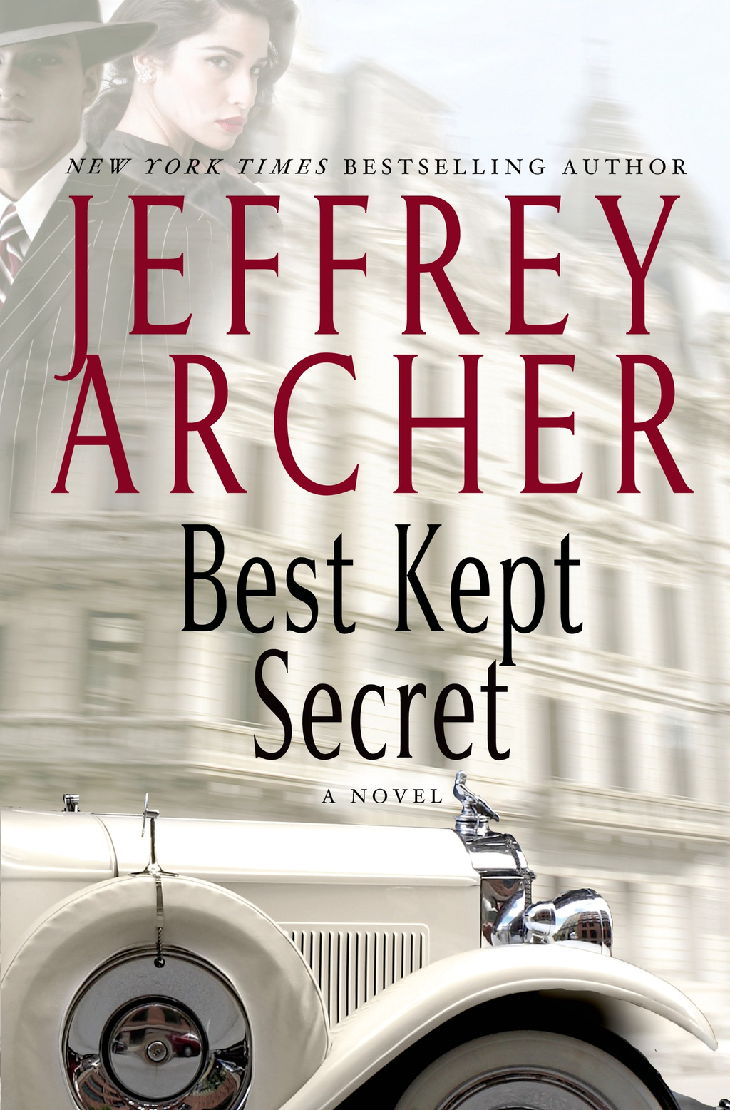 Best Kept Secret By: Jeffrey Archer
