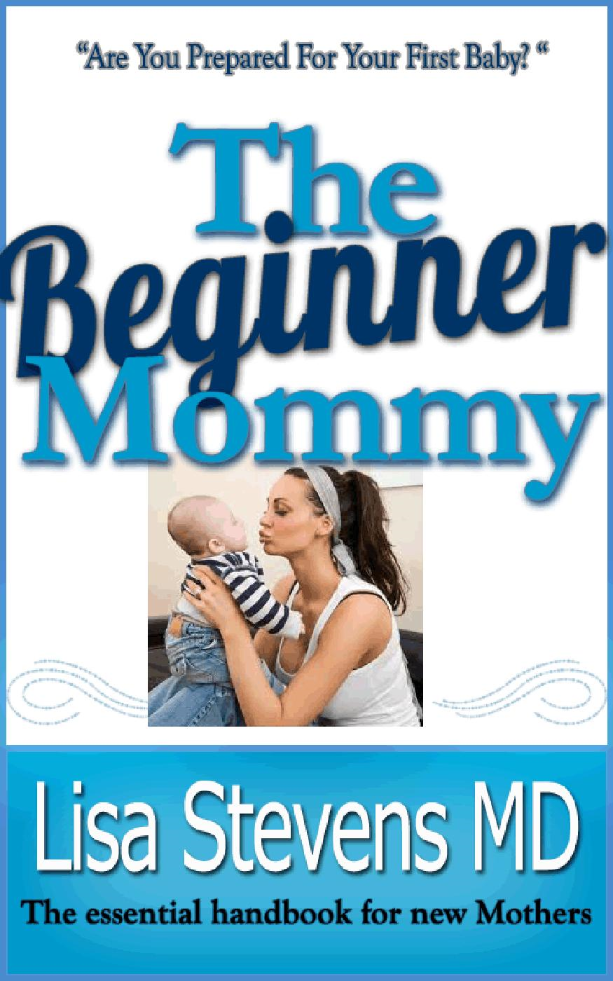 The Beginner Mommy