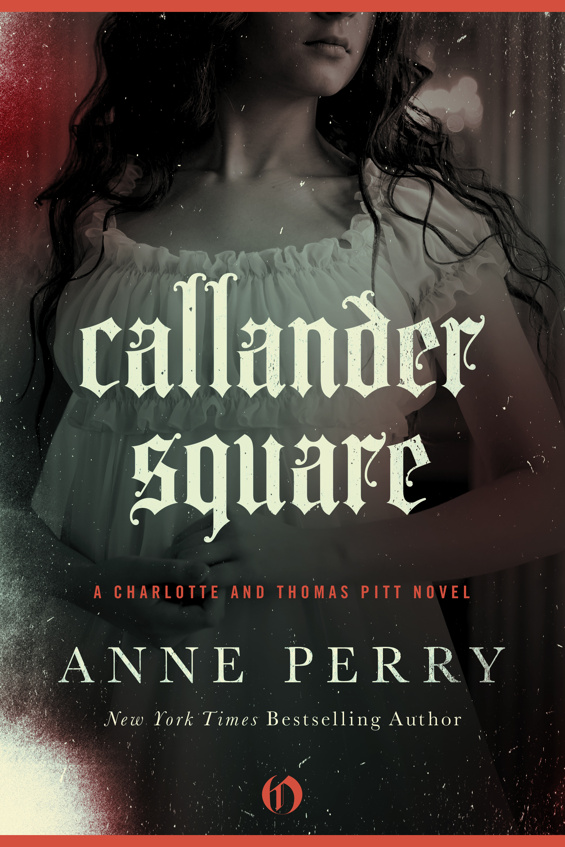 Callander Square By: Anne Perry