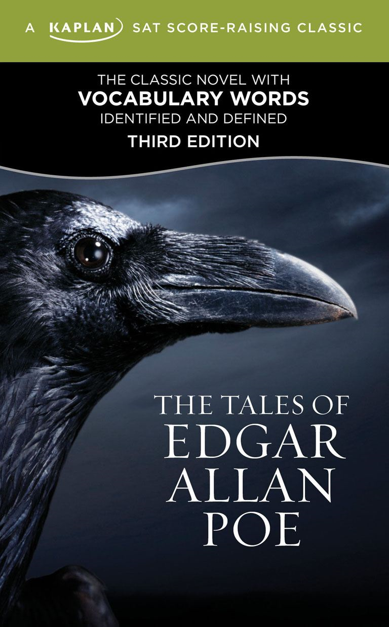The Tales of Edgar Allan Poe By: Edgar Allan Poe