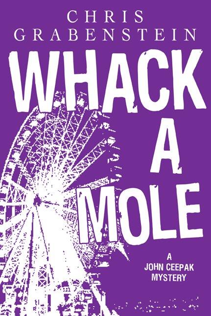 WHACK A MOLE By: Chris Grabenstein