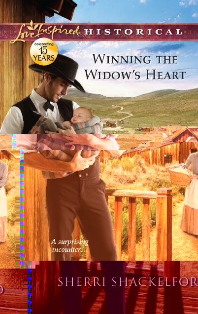 Winning the Widow's Heart By: Sherri Shackelford