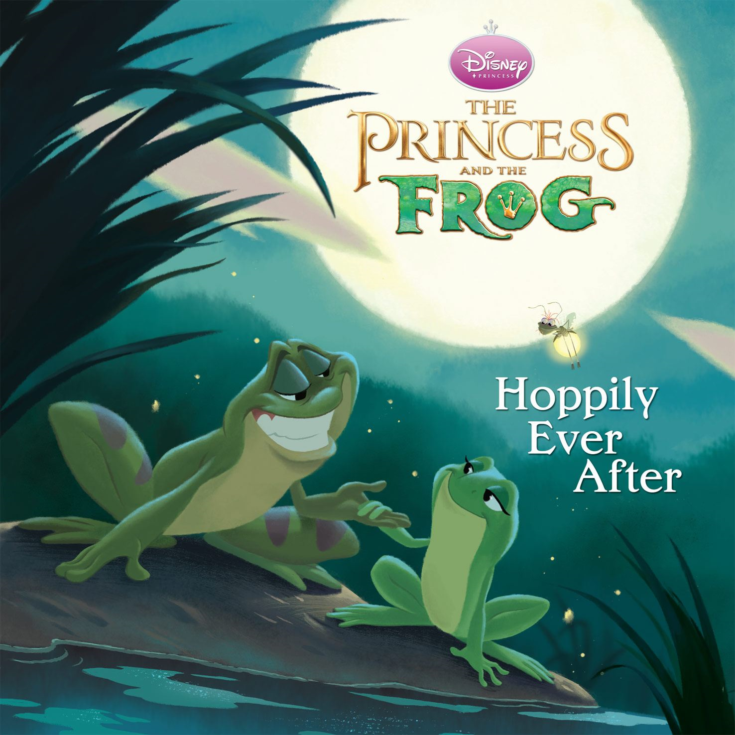 Hoppily Ever After By: Disney Book Group