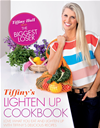 Tiffiny's Lighten Up Cookbook: