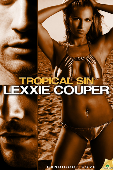 Tropical Sin By: Lexxie Couper
