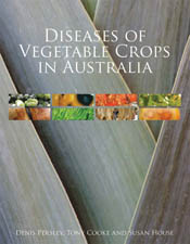 Diseases of Vegetable Crops in Australia
