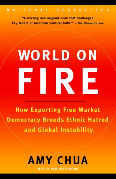 World on Fire By: Amy Chua