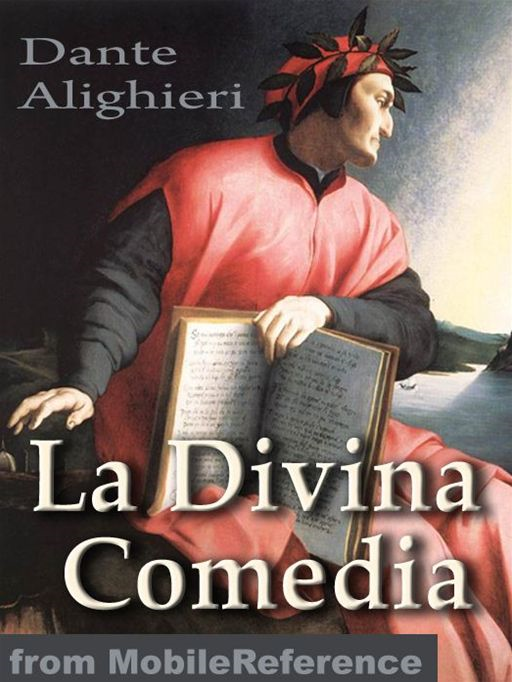 La Divina Comedia (Spanish Edition) Illustrated (Mobi Classics) By: Dante Alighieri